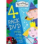 The Kingdom Filmer Ben And Holly's Little Kingdom: The Magic Collection [DVD]